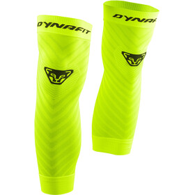 Dynafit Ultra Perneras hasta Rodilla, fluo yellow